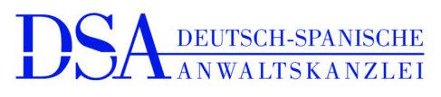 DSA - Bufete hispano alemán